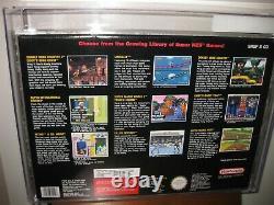 Super Nintendo Console Vga 90 Tout Nouveau Wata Pal Aus Snes Bnib Zelda Mario
