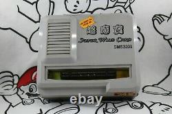 Super Nintendo Snes Copion Super Wild Card Sms3201 24m Buen Estado Funcionando
