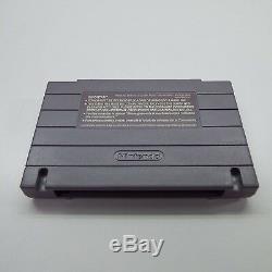 Super Nintendo Snes Donkey Kong Country Bundle (voir Description) T26