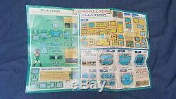 Super Nintendo Snes Les Légendes De Zelda, Un Lien Vers Le Passé Compl Pal Sfra