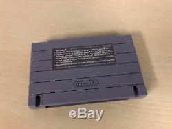 The Legend Of Zelda A Link To The Past Super Nintendo Snes Cib Complete