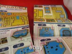 The Legend Of Zelda A Link To The Past (super Nintendo Snes) Complet Avec Box O1