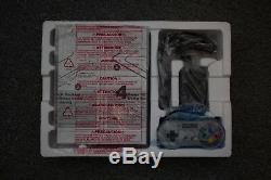 Tout Nouveau Super Nintendo Console Snes Pal (n ° 3)
