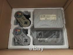 Très Rare Kit Nintendo Super Snes Dev Débogueur Kmc Partner-sa1 Super Famicom