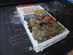 Undercover Cops Snes Super Nintendo Super Famicom Komplett Original